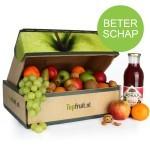Fruitbox beterschap groot